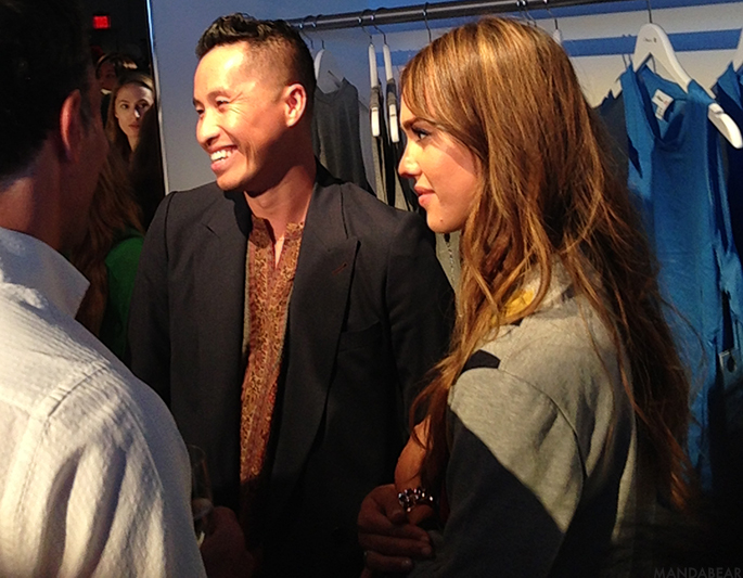 phillip lim and jessica alba